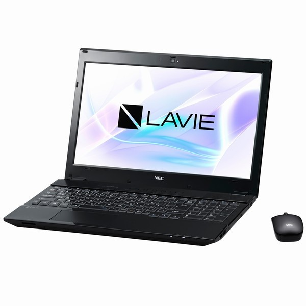 LAVIE Note Standard PCNS750HAB